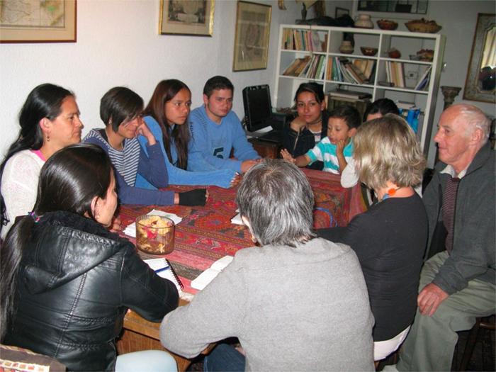 Fundacion Social Fenix