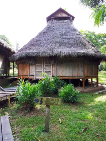 Fundacion Natutama